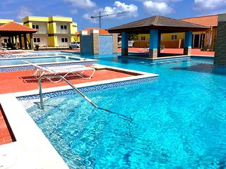 Aruba - Casa Alessandra 1bdr