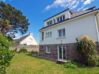 3 bedroom Apartment in Saint-Colomban, Brittany, France : ref 5559956