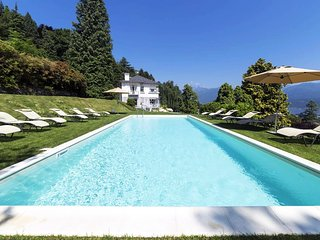 Refined luxury villa with pool & wellness!