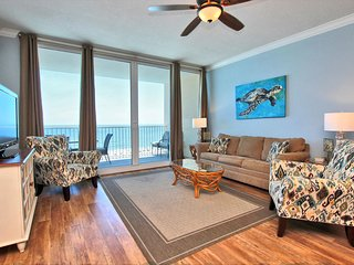 San Carlos 608- Stunning Views, Great Weather & Low Fall Rates! Visit Gulf