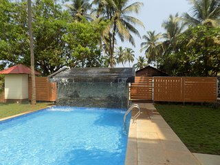 'ALMADA' Perfectly located with pool
