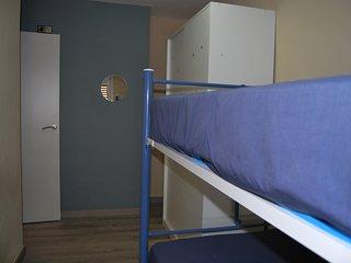 cama litera El Torcal
