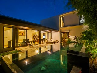 '50% OFF' 3 BR Villa Tirta B, Modern Design, private pool
