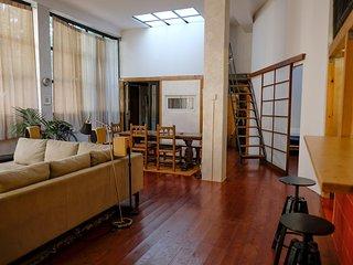 Silenzioso Loft vicino Centro, Prada, Porta Romana