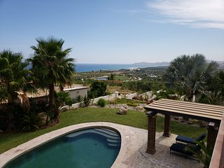 Absolutely amazing views from Casa Esplendida 4BD!
