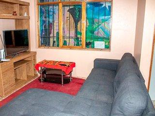 Alpaca's house en el corazón de Cusco