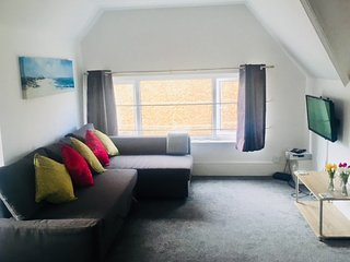 Loft Apartment in Town Centre , Broadstairs