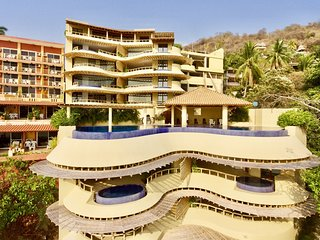 KauKan - Luxury 2 Br Condo with Breathtaking View of La Madera