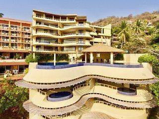 KauKan - Luxury 2 Br Condo with Breathtaking View of La Madera