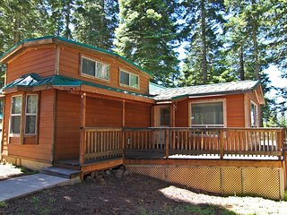 #40 The Cabins at Hyatt Lake-Sleeps 6-Pet Friendly
