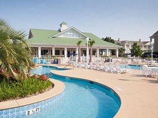 Myrtle Beach Harbour Lights Resort Studio