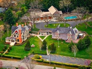 Jacksonville's Historic Nunan House