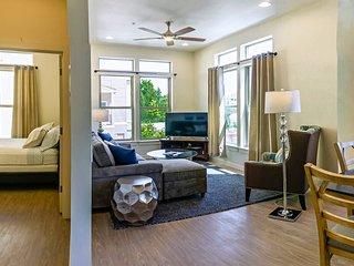 Falcon Heights West - #204 (Wheelchair Accessible)
