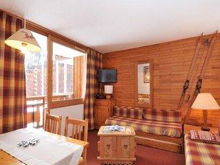 Très bel  appartement pour 5 personnes, au pied des pistes