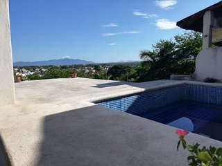 Great Pool and View Terrace