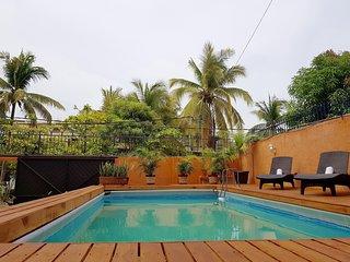 Villas Ximena