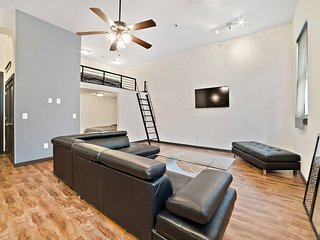 Loft Style Living in Downtown Tampa