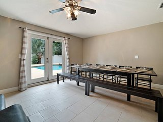 Tampa Holiday Villa 27939