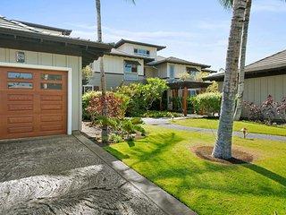Mauna Lani Golf Villas #Q22 - Condo