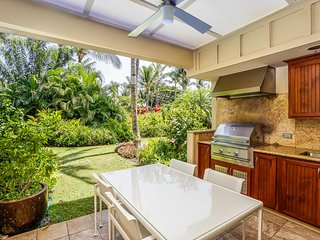 Palm Villa I3 at the Mauna Lani Resort - Condo