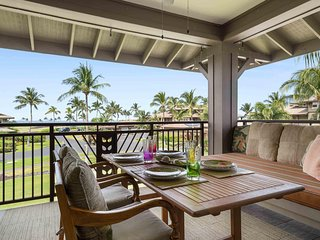 Hali'i Kai #16D at the Waikoloa Beach Resort - Condo