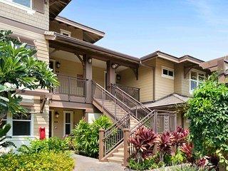 Hali'i Kai #16D at the Waikoloa Beach Resort - Condo