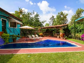 Villa Malecon Comfort, Location and Charm in one place.