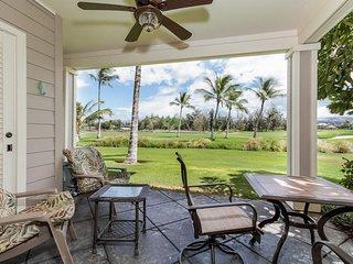 Fairway Villas D5 at the Waikoloa Beach Resort - Condo