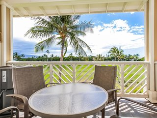 Fairway Villas I33 & I34 at the Waikoloa Beach Resort - Penthouse