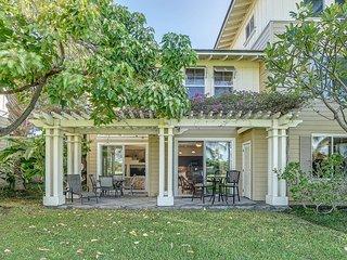 Fairway Villas #K1 at the Waikoloa Beach Resort - Condo