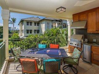 Kolea 16E at the Waikoloa Beach Resort - Condo