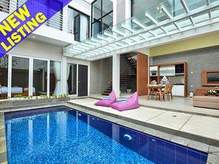 1 Bedroom Modern Luxury Villa, Nusa Dua;