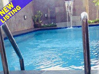 Local feel getaway, 3 bedroom Villa, Jimbaran'
