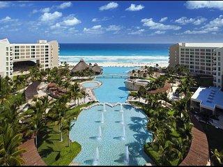 Enjoy New Year Week at Westin Lagunamar Ocean Resort! Luxury 2 Bedrooms Vila!
