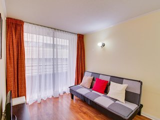 Departamento cercano a museos y tiendas - Apartment near museums and shops