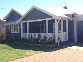 Calm Seas Cottage