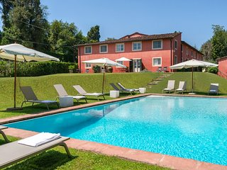 Luxury villa Elisa
