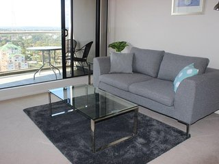Australian Corporate Living, serviced apartments