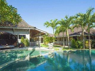 Villa Bali Santai