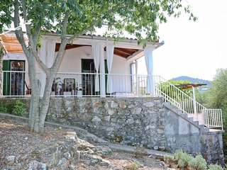 Two bedroom house Sali, Dugi otok (K-16128)