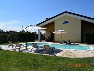 VILLA POSTA VECCHIA con piscina esclusiva/AUTODROMO INTERNATIONAL RACEWAY