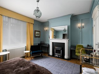 Charming Studio in Heart of Luxurious Belgravia