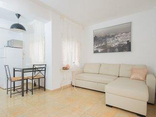 Cubo's Apartamento San Miguel Torremolinos