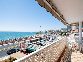 Cubo´s Apartamento Don Vicente Benalmadena
