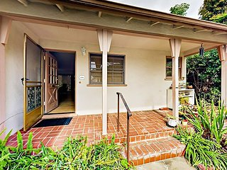 Mar Vista 3BR Home w/ Backyard Oasis - Near Santa Monica Pier & Venice Beach