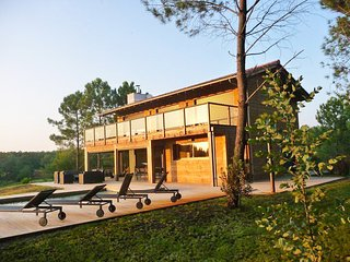 Villa Albatros Moliets