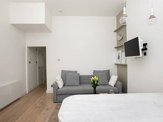 Beautiful 2BR Flat for 6 guests - West Kensington