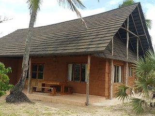 Morrumbene Beach Resort Unit 1