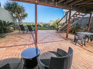 True Beach Front Family Holiday Home