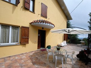2 bedroom Apartment in Colbordolo, The Marches, Italy : ref 5054986